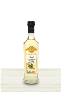 Vinegar White Wine - 0.5 Ltr.