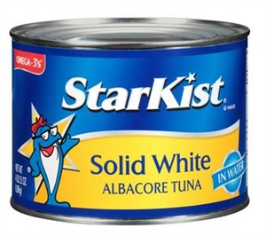Starkist Solid White Tuna - 66.5 oz.