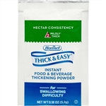 Hormel Thick and Easy Instant Food Thickener Nectar Consistency - 4.5 Grm.
