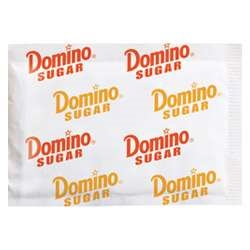Sugar and Sugar Domino Sugar Packets - 0.1 Oz.