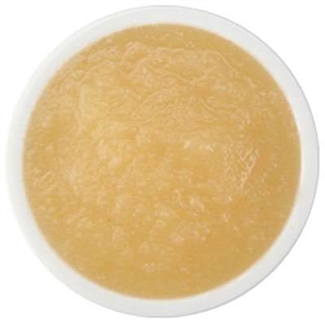 Canned Sweetened White House Apple Sauce