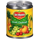 Del Monte Fruit Cocktail Easy Open - 8.5 Oz.