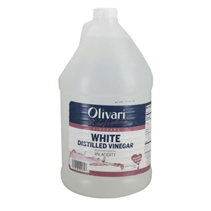 Imports Vinegar Grain White - 1 Gal.