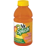 V8 Splash Beverage Tropical Blend - 16 Fl. Oz.