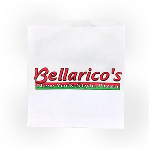 Bellarico New York Style Pizza Bag
