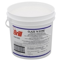 Glaze N Shine - 23 Pound
