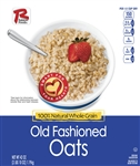 Ralston Old Fashioned Quick Oats Hot Cereal - 42 Oz.