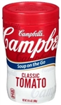 Campbell's At Hand Ready To Serve Tomato Soup 10.75 Oz.