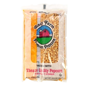 Popcorn Miniature Maxi Kit Fancy Farms - 10.6 Oz.
