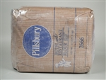 Flour Pillsbury Hotel and Restaurant Bleached Enriched Malted - 25 Lb.