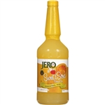Beverage Specialties Jero Ready To Use Plastic 1 Liter Sweet N Sour