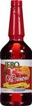 Beverage Specialties Jero Old Fashioned 1 Liter Plastic Mixer