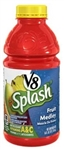 V8 Splash Beverage Fruit Medley - 16 Fl. Oz.
