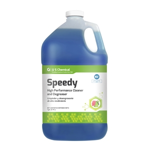U.S.C. Speedy Degreaser Cleaner Liquid - 1 Gal.