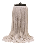 O-Cedar Cotton Bolt Type Mop Head - 20 in. x 6 in. x 9 in.