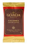 Kraft Nabisco Gevalia Columbian Caffeinated Coffee - 2.5 Oz.