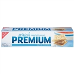 Kraft Nabisco Premium Saltine Cracker - 4 Oz.