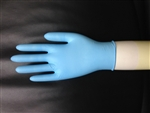 Boyd Nitrile Non Medical Powder-Free Disposable Gloves Large