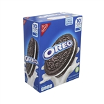 Kraft Nabisco Oreo Value Pack Cookie - 5.25 Oz.