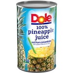 Dole Pineapple Juice - 46 Oz.