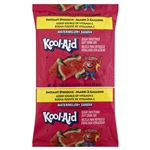 Kraft Nabisco Kool Aid Powdered Soft Drink Watermelon Drink - 2 Gal.