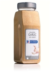 McCormick Spice 19 oz. Roasted Garlic