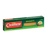 New World Creamette Spaghetti Pasta - 16 Oz.
