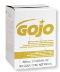Gojo Enriched Lotion Soap - 800 Ml.