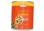 Gehls Premium Sharp Cheese Sauce