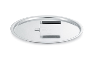 Vollrath Aluminum Standard Stock Pot Flat Cover - 12.75 in.