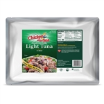 Chicken Of The Sea Premium Light Tuna Pouch - 106 Oz.