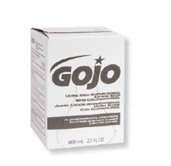 Ultra Mild Antimicrobial Soap with Chloroxylenol - 800 Ml.