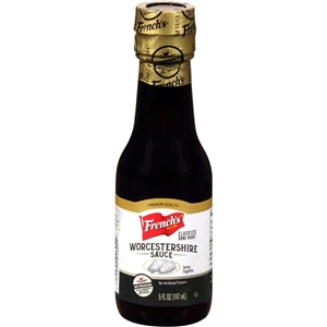 Frenchs Worcestershire Sauce 5 Oz.