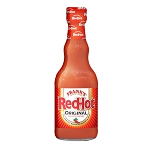 Frenchs Franks Original Red Hot Sauce - 5 Oz.