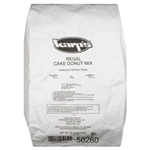 CSM Bakery Regal Donut Cake Mix - 50 Lb.