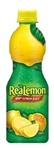 Motts Realemon Jucie Bottle - 8 Oz.