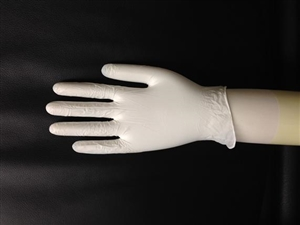 Boyd Vinyl Powder-Free Synthetic Glove Extra Large