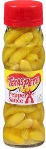 T W Garner Texas Pete Pepper Sauce - 4.5 Oz.