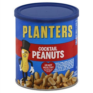 Planters Peanut Cocktail - 16 oz.