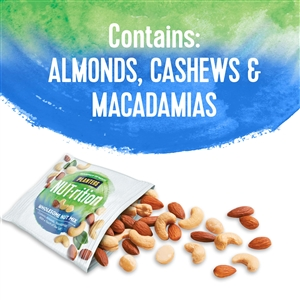 Planters Select Mix Cashew Nut With Almond and Macadamia - 9.75 oz.