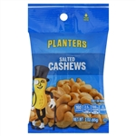 Kraft Nabisco Planters Salted Cashew Big Bag - 3 Oz.
