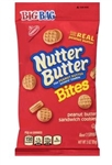 Kraft Nabisco Nutter Butter Bites Cookie - 3 Oz.
