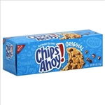 Kraft Nabisco Chips Ahoy Chocolate Cookie Convenience Pack - 6 Oz.