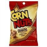 Kraft Nabisco Corn Nuts Barbecue Snack - 4 Oz.