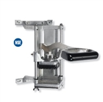 Nemco Food Easy Frykutter - 0.25 in.