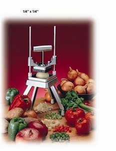 Nemco Food Easy Chopper - 0.25 in.