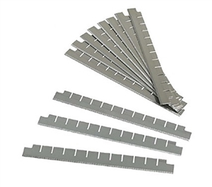 Nemco Food Chopper Blade Assembly - 0.25 in.