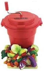 Mr Bar B Q Salad Spinner - 5 Gal.