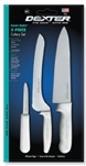 Russell 3 Piece Cutlery Set