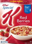 Kelloggs Special K Red Berries Cereal Bulk Pack - 44 Oz.